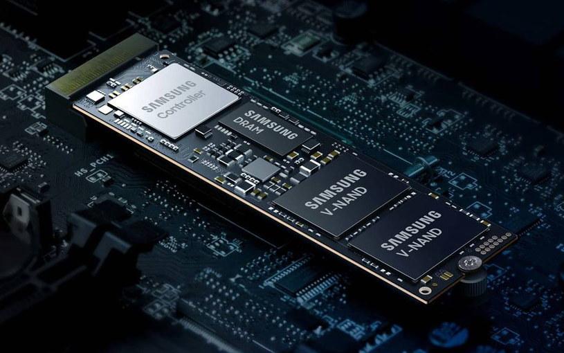 Samsung SSD 980 Pro /materiały prasowe