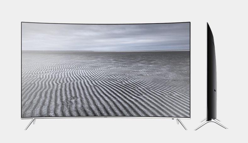 Samsung SUHD KS7500 /materiały prasowe