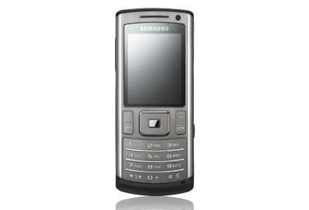 Samsung U800 /materiały prasowe