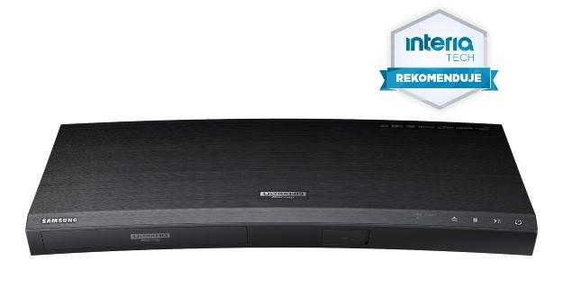 Samsung UBD-K8500 otrzymuje REKOMENDACJĘ serwisu Interia Nowe Technologie /INTERIA.PL