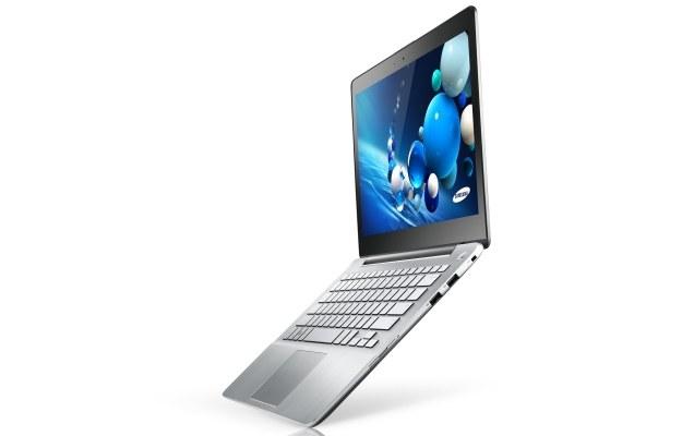 Samsung Ultra 730U3E Serii 7 /materiały prasowe