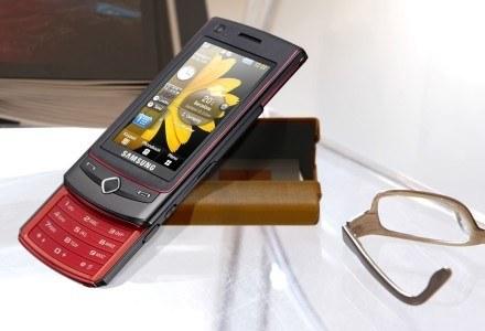 Samsung  Ultra Touch - Dotyk w sojuszu z klawiaturą /materiały prasowe
