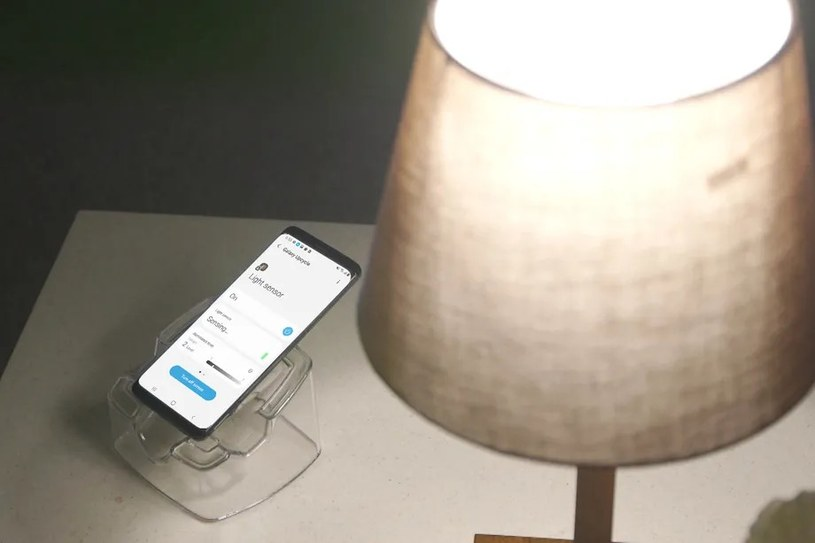 Samsung Upcycling /materiały prasowe