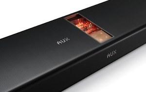 Samsung - urządzenia audio oraz wideo z CES 2013