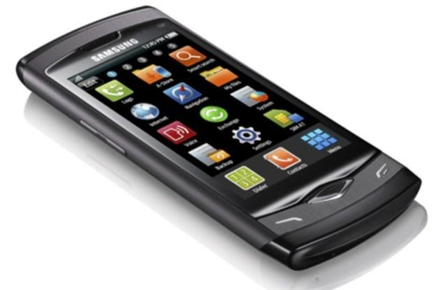 Samsung Wave 3 /materiały prasowe
