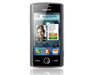 Samsung Wave 578 i płacenie w locie