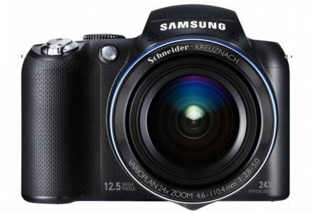 Samsung WB5000 /Informacja prasowa