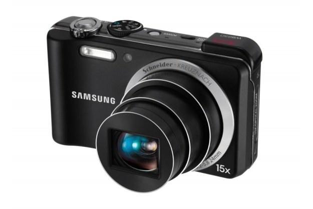 Samsung WB650 /materiały prasowe