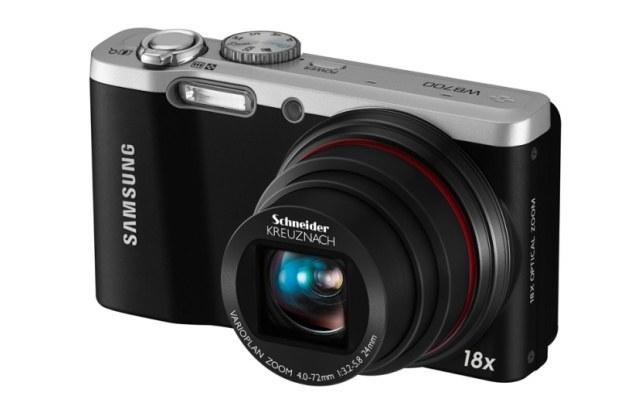 Samsung WB700 /materiały prasowe
