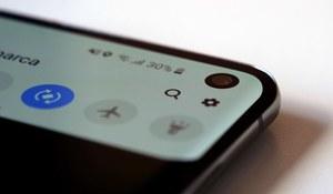 Samsung wierzy w technologię składanych smartfonów
