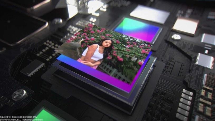 Samsung wprowadza nowy sensor do zdjęć /materiały prasowe