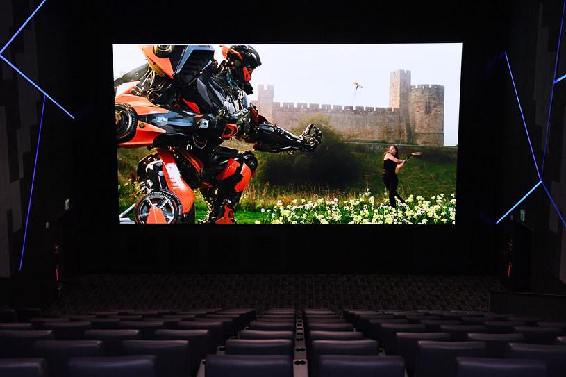 Samsung wprowadza technologię LED do europejskich kin /materiały prasowe