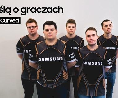 Samsung wraca do e-sportu i prezentuje drużynę Samsung4Gamers by Inetkox