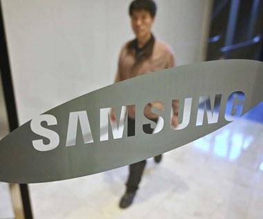 Samsung wyprodukuje procesory Intela