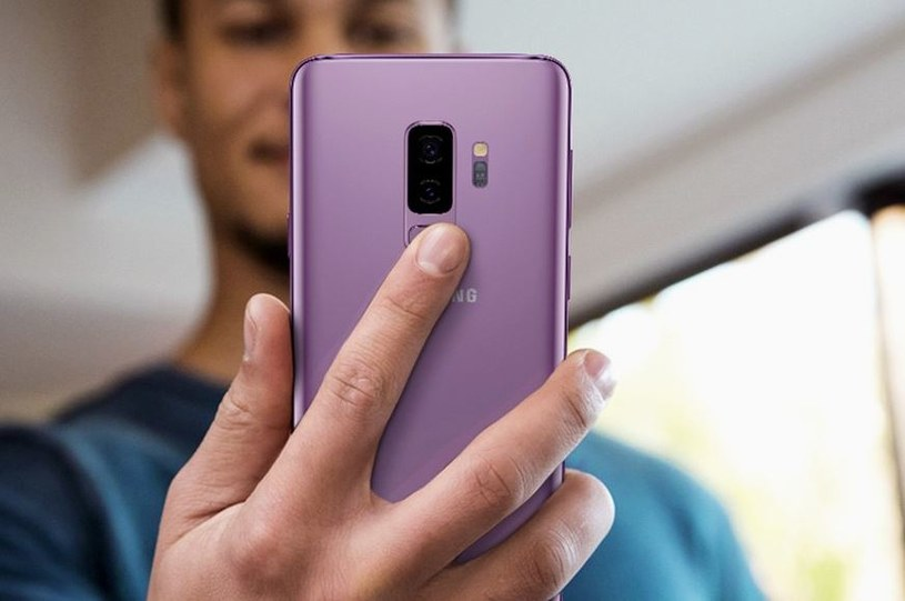 Samsung wyśmiewa swojego głównego rywala w krótkim spocie /materiały prasowe