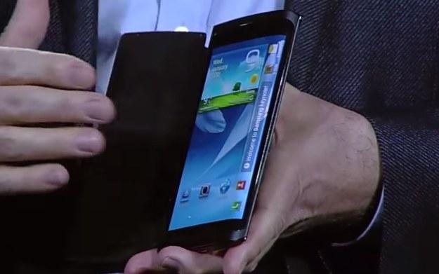 Samsung YOUM /materiały prasowe