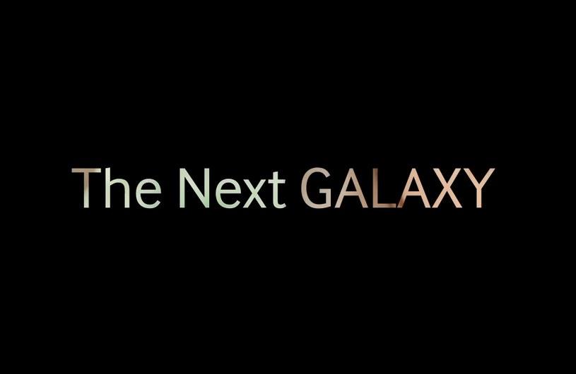 Samsung z wolna ujawnia kolejne informacje o kolejnym modelu Galaxy. /materiały prasowe