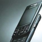Samsung Z630 - Samotna szybkość
