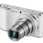 Samsung zaprezentował nowy aparat z Androidem - Galaxy Camera 2