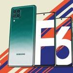 Samsung zaprezentował telefon z baterią 7000 mAh