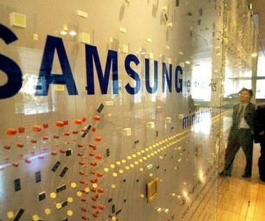 Samsung zwalnia. Apple wciąż przyspiesza