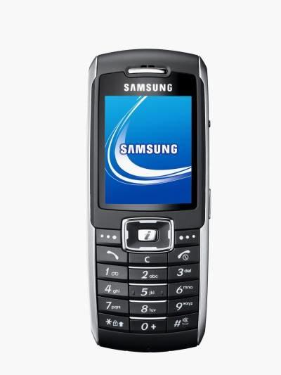 Samsung /materiały prasowe