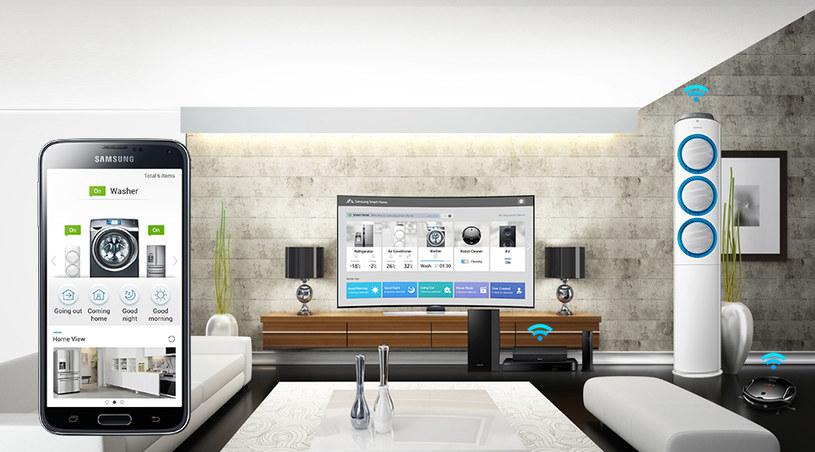 Samsung /materiały promocyjne