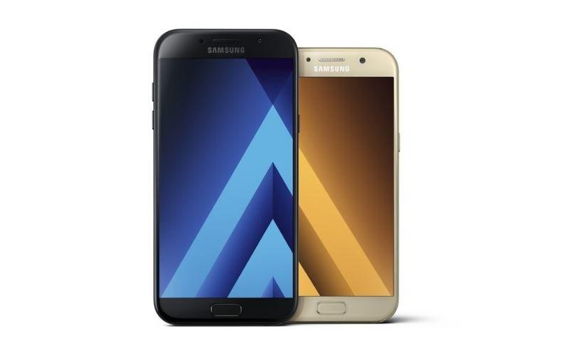 Samsungi Galaxy A 2017 kosztują więcej niż poprzednicy /materiały prasowe