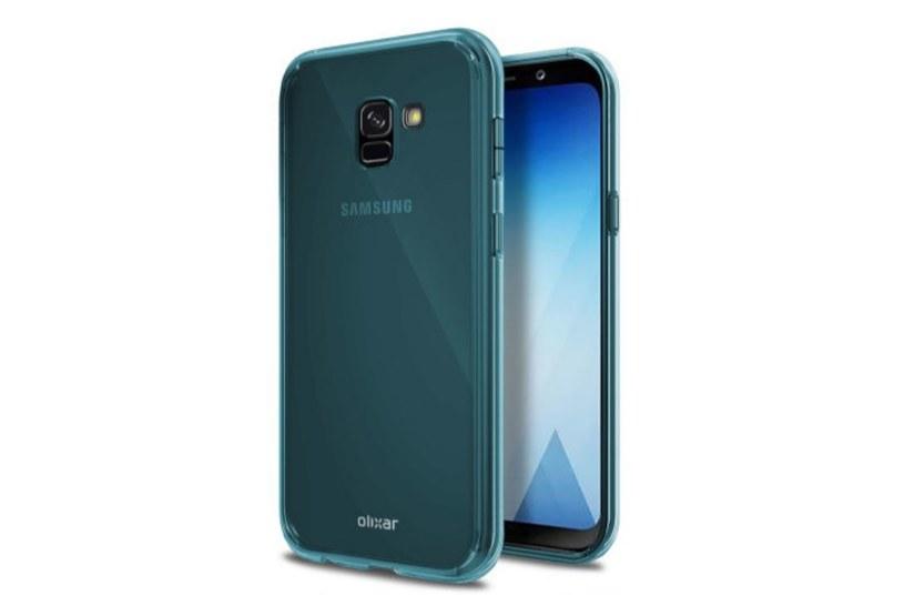 Samsungi z serii Galaxy A mają zadebiutować na początku przyszłego roku /Internet