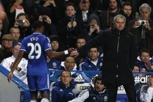 Samuel Eto'o: Jose Mourinho to głupek