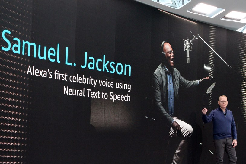 Samuel L. Jackson /AFP