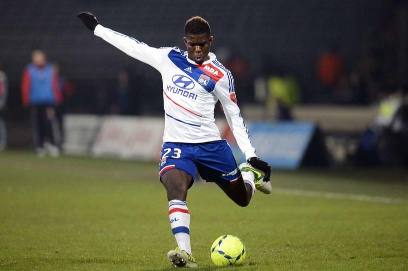Samuel Umtiti, obrońca Olympique Lyon /AFP