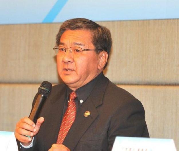 Samuel Yin twórca azjatyckiego odpowiednika Nagrody Nobla /AFP