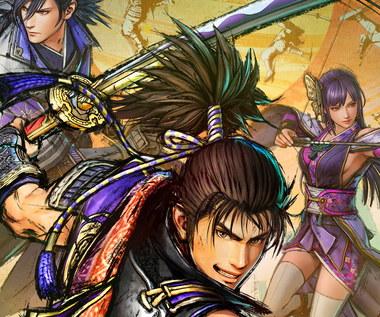 Samurai Warriors 5 - pierwsze wrażenia
