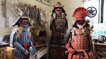Samuraj z Bytomia