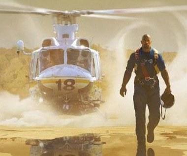 """San Andreas"": Nowy film Dwayne'a Johnsona"