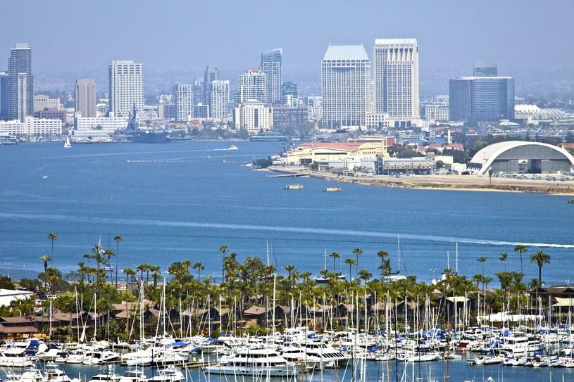 San Diego /123RF/PICSEL