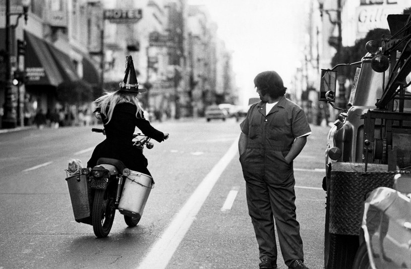 San Francisco, 1974 rok /Getty Images