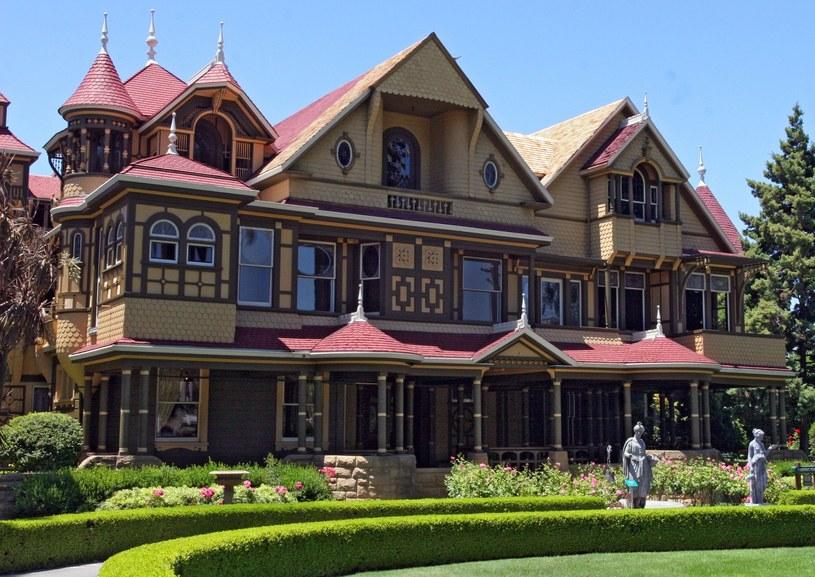 San Jose dom pani Wincherster /123RF/PICSEL