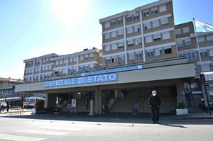 San Marino zamknęło oddział covidowy. Zorganizowano ceremonię