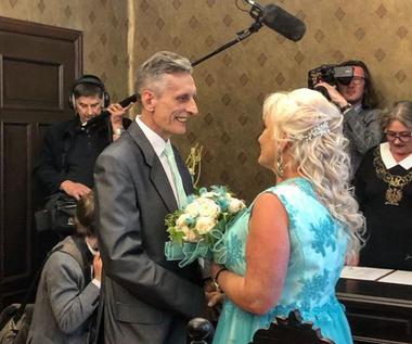 """""""Sanatorium miłości"""": Adam wziął ślub! Manowska pokazała zdjęcie!"""