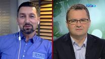 Sandecja Nowy Sącz. Dariusz Dudek: Chcieliśmy przede wszystkim scementować ten zespół (Polsat Sport). wideo
