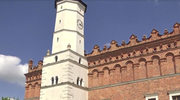 Sandomierz: Miasto duchów i seriali