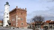 Sandomierz w 200. rocznicę bitwy z Austriakami