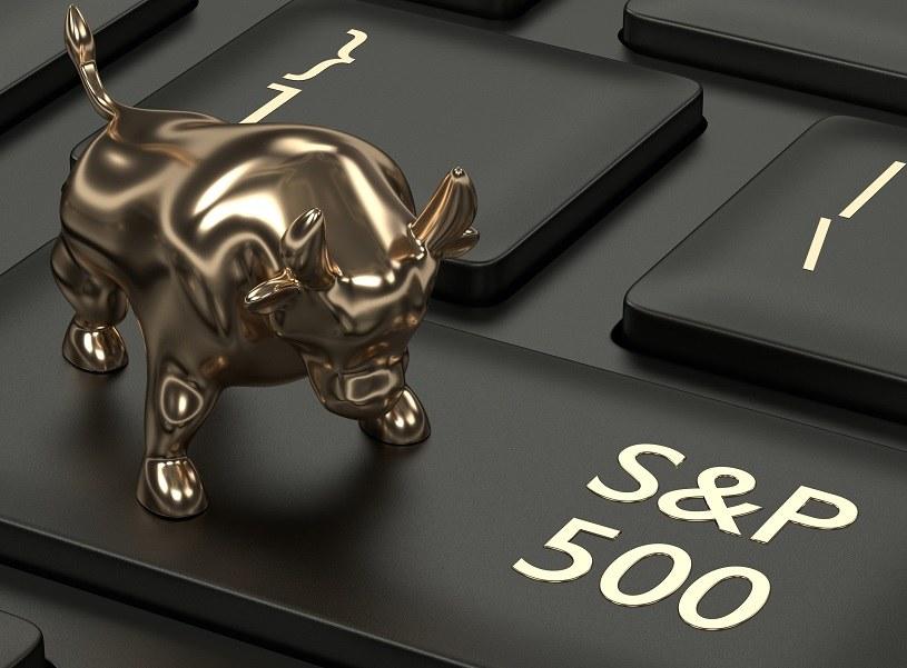 S&P 500 z historycznym rekordem /123RF/PICSEL