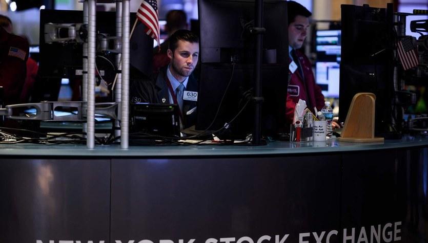 S&P 500 z nowym rekordem. Indeks rośnie trzeci tydzień z rzędu
