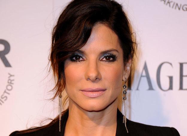 Sandra Bullock chce przygarnąć kolejne dziecko /Getty Images/Flash Press Media