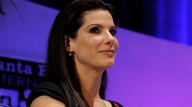 Sandra Bullock / fot. Michael Buckner /Getty Images/Flash Press Media