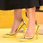 Sandra Bullock w bardzo oryginalnych szpilkach!