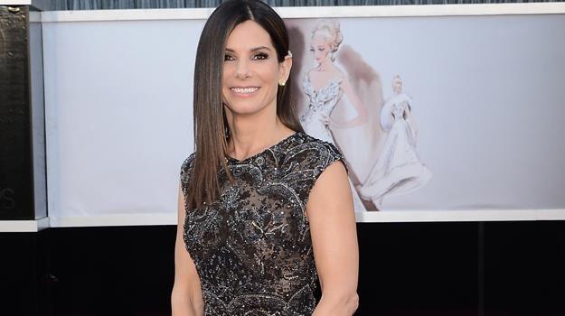 """Sandra Bullock w roli """"czarnego charakteru""""? Tego jeszcze nie było / fot. Jason Merritt /Getty Images/Flash Press Media"""